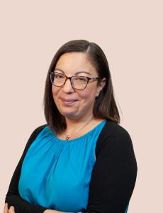 Alexia Katsanidou