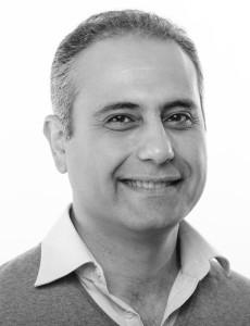 Saeed Hatami