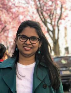 Indira Sen
