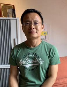 Yudong Zhang