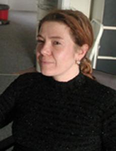 Kerstin Hollerbach