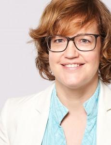 Nina Steinweg