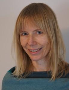 Franziska Spiegelberg