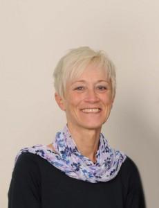 Margit Bäck