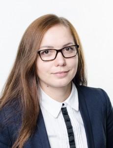 Olga Zagovora